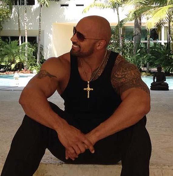 Dwayne Johnson encarnará al Hércules de Brett Ratner