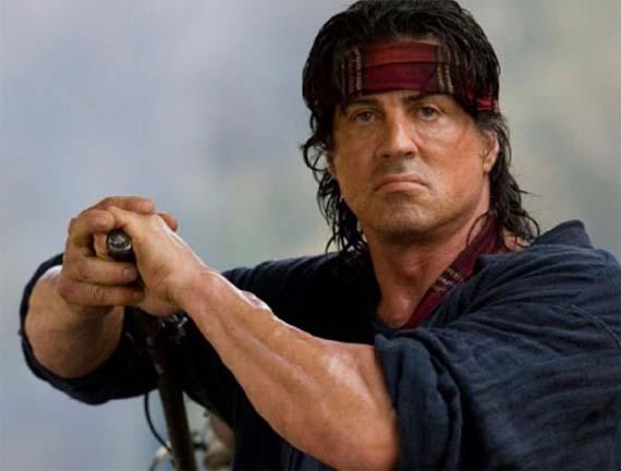 Stallone hará Rambo 5