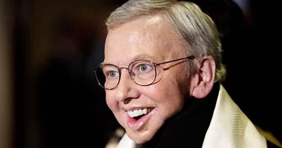 Fallece el crítico Roger Ebert