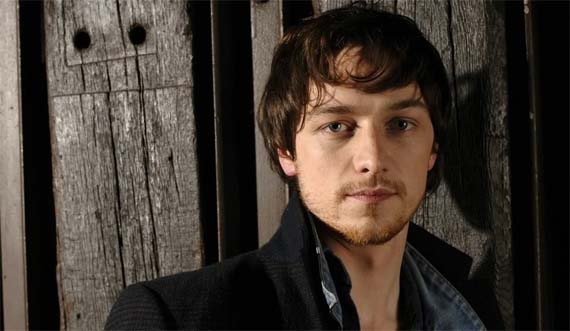 James McAvoy interpretará a Frankenstein