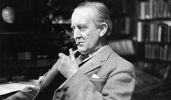 J.R.R Tolkien podría tener su propio biopic