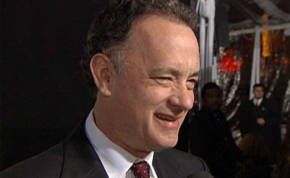 Tom Hanks, posible papel para Batman Vs Superman