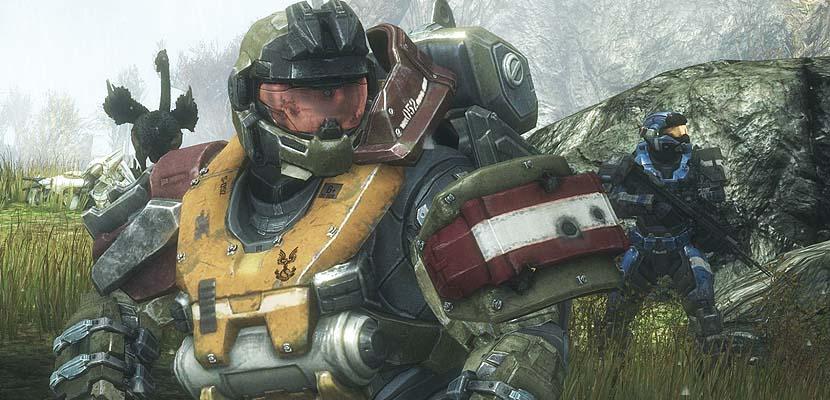 Ridley Scott producirá un proyecto relacionado con Halo