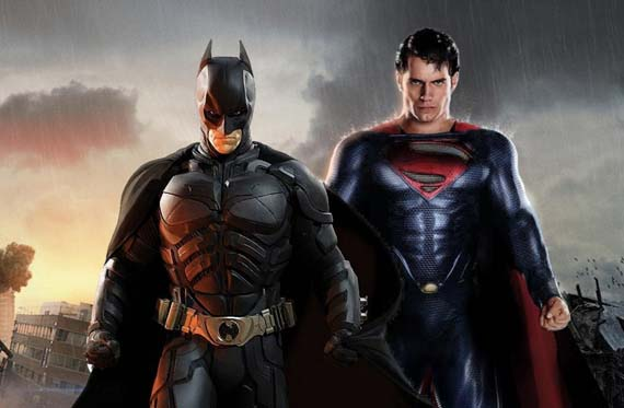 Cambio de fechas para Batman vs Superman