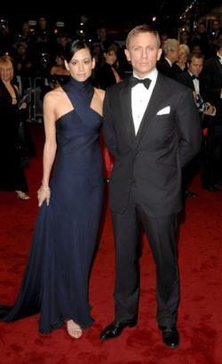 Daniel Craig fue elegido como el hombre más elegante del Reino Unido