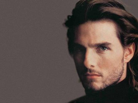 Tom Cruise y Jack Nicholson otra vez juntos en la película 'El presidente'