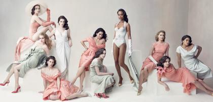 Las actrices más prometedoras, según Vanity Fair