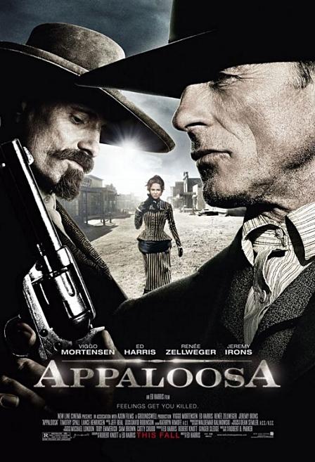 Appaloosa se estrenará el viernes 21 de Noviembre en España