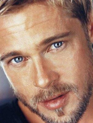 """Brad Pitt y Cate Blanchett reunidos de nuevo en """"El Curioso Caso de Benjamin Button"""""""