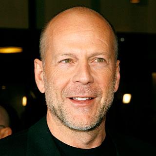 """Bruce Willis se une al reparto de """"The Surrogates"""""""