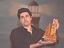 Terminó el Festival de cine de Mar del Plata y una película española fue la ganadora
