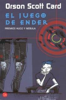 """Se busca director para adaptar """"El Juego de Ender"""""""