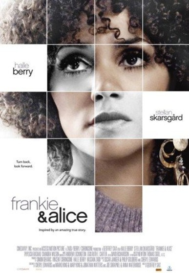 Cartel de 'Frankie and Alice'