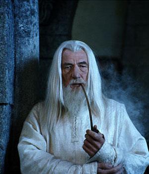"""Ian McKellen repetirá como Gandalf en """"El Hobbit"""""""