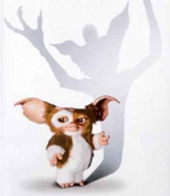 """Posible remake de «Los Gremlins""""… y por supuesto en 3D"""