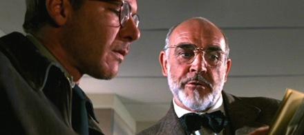 "Harrison Ford insiste para que Sean Connery salga en ""Indiana Jones 5"""