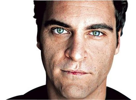 Joaquin Phoenix negociando para 'Abraham Lincoln: Vampire hunter'