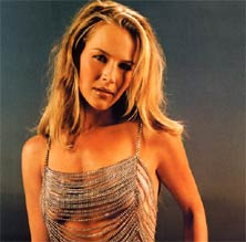 "Julie Benz se une al reparto de ""Saw V"""