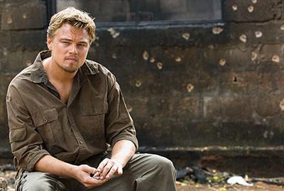 Leonardo DiCaprio compra un guión sobre la vida de Ian Fleming, creador de James Bond