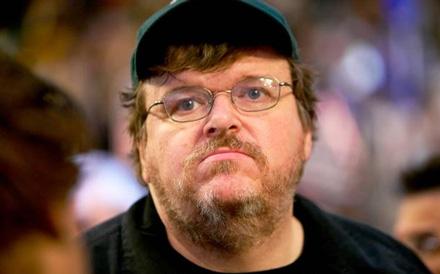 """Michael Moore prepara la secuela de """"Farenheit 9/11"""""""