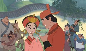 """Remake de """"Mulan"""" con personajes reales"""