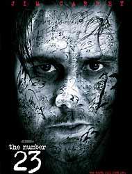 Número 23, nuevo filme de Jim Carrey