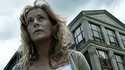 «El orfanato», la película española más vista de los últimos cinco años