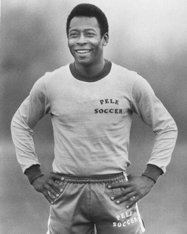 La vida de Pelé será llevada al cine
