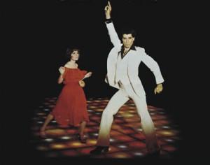 Orlando Bloom y Keyra Knightley, ¿juntos de nuevo dándole al baile?