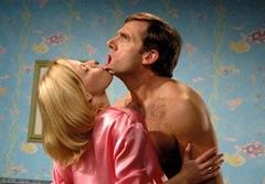 """Steve Carell encabezará el reparto de """"Un novio para mi mujer"""""""