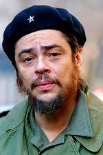 Soderbergh presentó su film sobre el Che Guevara en el Festival de Cannes