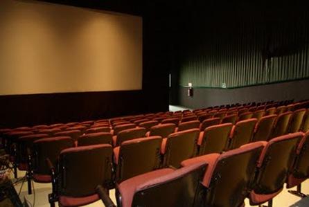 """Sistema para detectar """"piratas"""" en los cines"""