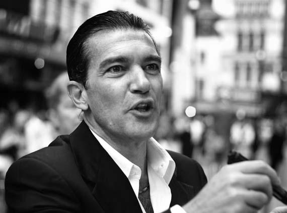 El estudio de Antonio Banderas en concurso de acreedores