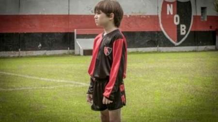La película Messi se estrenará el próximo 1 de enero
