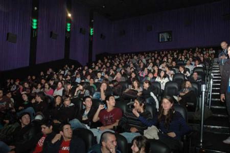 Alicante, la tercera ciudad más cara para ir al cine