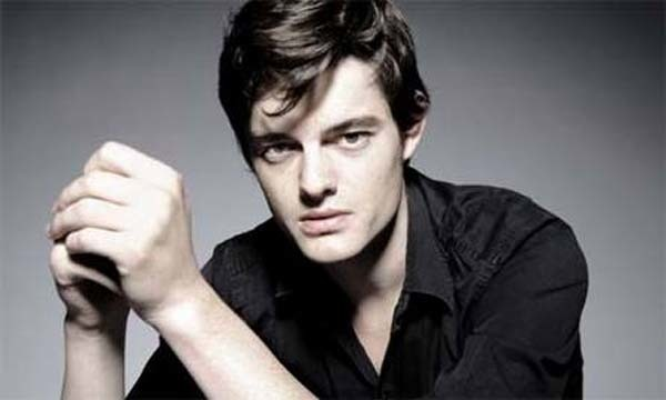 Sam Riley, el villano de Ghost in the Shell