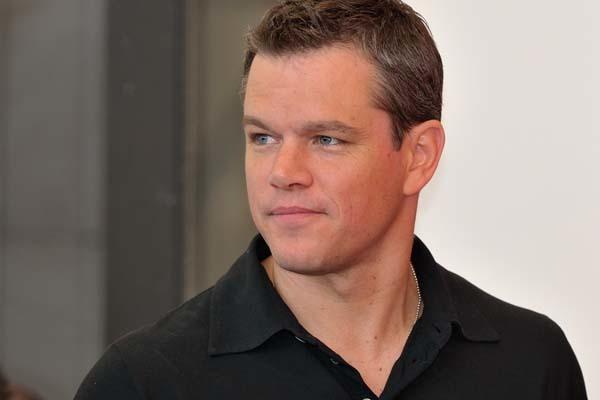 Matt Damon vuelve a la saga Bourne