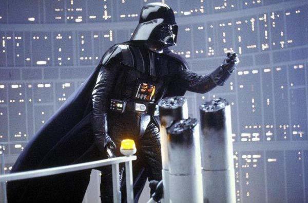 Darth Vader podría volver al universo Star Wars