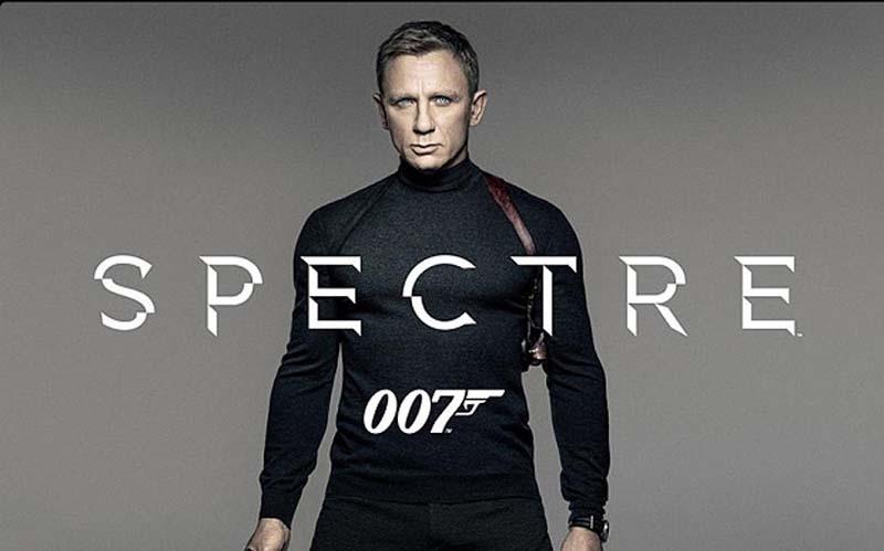 Subasta de objetos de James Bond