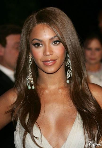 Beyoncé y Adrien Brody juntos en el filme «Cadillac Records»