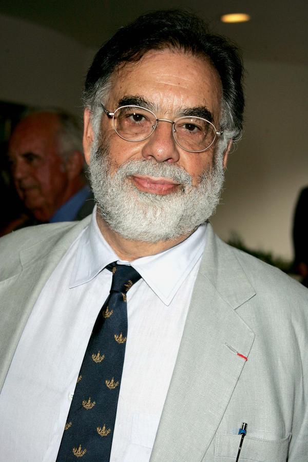 Coppola se sincera y critica a Hollywood