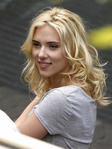 Scarlett Johansson: el 20 de mayo sale su primer disco