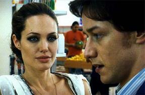 La aún no estrenada Wanted, de Angelina Jolie, tendrá una secuela