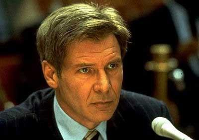 Harrison Ford, del látigo a la ciencia