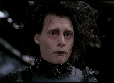 """Tim Burton y Johnny Depp volverán a unirse en una versión de """"Dark Shadows"""""""