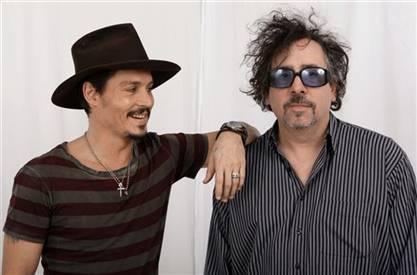 """Rumores en la red: Johnny Depp podría ser el """"Sombrerero Loco"""" en """"Alicia"""""""