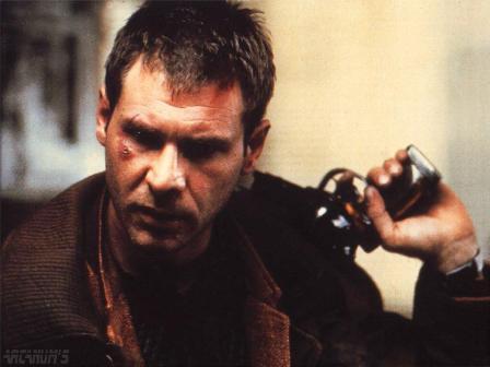 """Remake, continuaciones o expolios: """"El Corazón del Ángel"""" y """"¡¡Blade Runner!!, ¿nuevas víctimas?"""