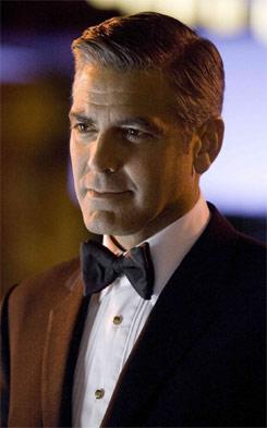 George Clooney será el protagonista de la remake de «Los pájaros»