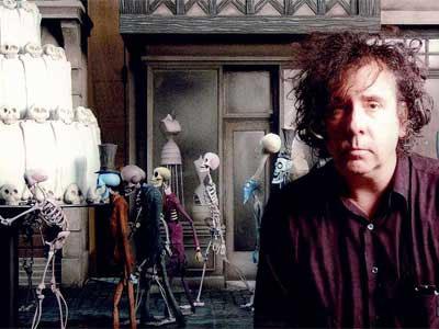 """Seguimos con rumores (y este es la bomba): Tim Burton dirigiendo """"Piratas del Caribe 4"""""""