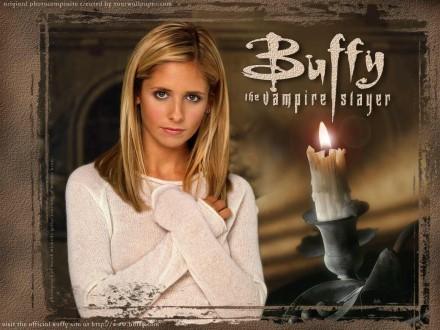 Buffy podría cazar vampiros en la gran pantalla